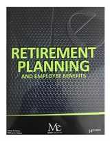 9781946711885-1946711888-RETIREMENT PLANNING+EMPLOYEE BENEFITS