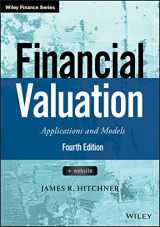 9781119286608-1119286603-Financial Valuation, + Website: Applications and Models (Wiley Finance)