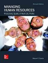 9781260167757-1260167755-Loose-Leaf for Managing Human Resources
