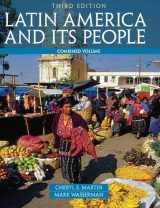 9780205054701-0205054706-Latin America and Its People, Combined Volume