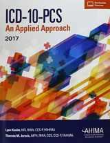9781584265405-158426540X-ICD-10-PCS: An Applied Approach, 2017