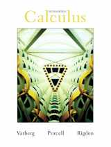 9780131429246-0131429248-Calculus (9th Edition)