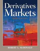 9780321543080-0321543084-Derivatives Markets (Myfinancelab)