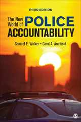 9781544339177-1544339178-The New World of Police Accountability