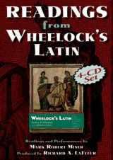 9780865166387-0865166382-Readings From Wheelock's Latin (Latin Edition)