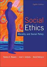 9780073535883-0073535885-Social Ethics: Morality and Social Policy