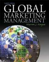 9780136157397-0136157394-Global Marketing Management (8th Edition)