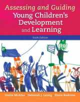 9780133802764-0133802760-Assessing and Guiding Young Children's Development and Learning