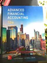 9781259916977-1259916979-Advanced Financial Accounting