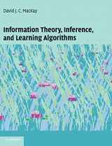 9780521642989-0521642981-Information Theory, Inference and Learning Algorithms