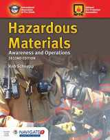 9781449641542-1449641547-Hazardous Materials Awareness and Operations