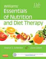 9780323185806-0323185800-Williams' Essentials of Nutrition and Diet Therapy