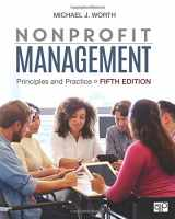 9781506396866-1506396860-Nonprofit Management: Principles and Practice