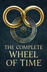 9780765376862-0765376865-The Complete Wheel of Time Series Set (1-14)