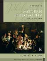 9780205783892-0205783899-Philosophic Classics, Volume III