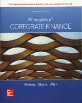 9781260565553-1260565556-Principles of Corporate Finance