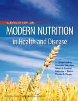 9781605474618-1605474614-Modern Nutrition in Health and Disease (Modern Nutrition in Health & Disease (Shils))