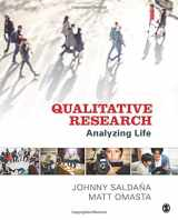 9781506305493-1506305490-Qualitative Research: Analyzing Life