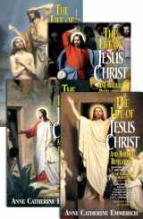 9780895557919-0895557916-Life of Jesus Christ and Biblical Revelations (4 Volumes)
