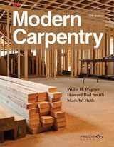 9781631260834-1631260839-Modern Carpentry