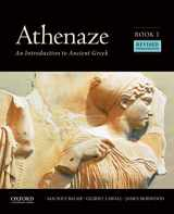 9780190607661-0190607661-Athenaze, Book I: An Introduction to Ancient Greek