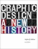 9780300172607-0300172605-Graphic Design: A New History