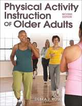 9781450431064-1450431062-Physical Activity Instruction of Older Adults