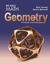 9781608408399-1608408396-BIG IDEAS MATH Geometry: Common Core Student Edition 2015