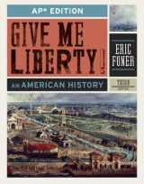 9780393919554-0393919552-Give Me Liberty!: An American History (AP* Third Edition)