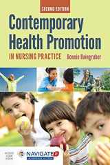 9781284094749-128409474X-Contemporary Health Promotion In Nursing Practice