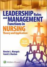 9781975139216-1975139216-Leadership Roles and Management Functions in Nursing: Theory and Application,