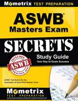 9781609712211-1609712218-ASWB Masters Exam Secrets Study Guide: ASWB Test Review for the Association of Social Work Boards Exam