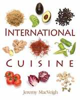 9781418049652-1418049654-International Cuisine