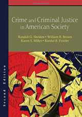 9781478607656-1478607653-Crime and Criminal Justice in American Society, Second Edition