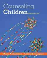 9781285464541-1285464540-Counseling Children