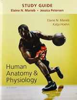 9780133999310-0133999319-Study Guide for Human Anatomy & Physiology