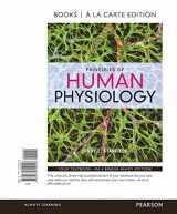 9780134399416-0134399412-Principles of Human Physiology, Books a la Carte Edition (6th Edition)