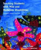 9780132331388-0132331381-Teaching Students with Mild and Moderate Disabilities: Research-Based Practices (2nd Edition)