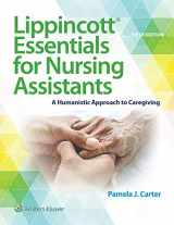 9781975142575-1975142578-Lippincott Essentials for Nursing Assistants: A Humanistic Approach to Caregiving