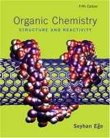 9780618318094-0618318097-Organic Chemistry: Structure and Reactivity