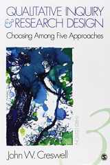 9781412995306-1412995302-Qualitative Inquiry and Research Design: Choosing Among Five Approaches