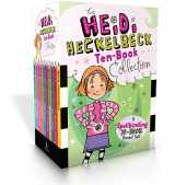 9781481490993-1481490990-The Heidi Heckelbeck Ten-Book Collection: Heidi Heckelbeck Has a Secret; Casts a Spell; and the Cookie Contest; in Disguise; Gets Glasses; and the ... Christmas Surprise; and the Tie-Dyed Bunny