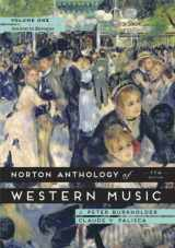 9780393921618-0393921611-The Norton Anthology of Western Music (Seventh Edition) (Vol. Volume 1)