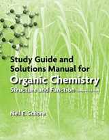 9781464162251-1464162255-Study Guide/Solutions Manual for Organic Chemistry