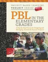 9780974034317-0974034312-PBL in the Elementary Grades
