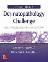 9780071489225-0071489223-Barnhill's Dermatopathology Challenge: Self-Assessment & Review