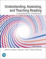 9780135202401-013520240X-Understanding, Assessing, and Teaching Reading: A Diagnostic Approach Plus Pearson eText -- Access Card Package