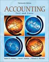 9780073379593-007337959X-Accounting: Texts and Cases