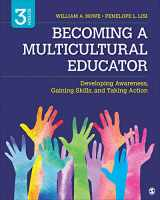 9781506393834-1506393837-Becoming a Multicultural Educator: Developing Awareness, Gaining Skills, and Taking Action (NULL)
