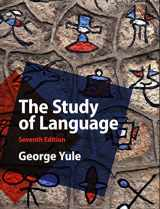 9781108730709-1108730701-The Study of Language